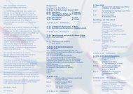 Flyer Download - Kompetenznetz Parkinson