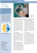 """Broschüre """"Kompetenznetze in der Medizin"""" - BMBF - Seite 4"""