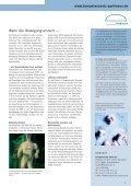 """Broschüre """"Kompetenznetze in der Medizin"""" - BMBF - Seite 5"""