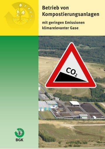 Anhang 2 - Bundesgütegemeinschaft Kompost e.V.