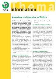 Verwertung von Holzaschen auf Flächen - Bundesgütegemeinschaft ...