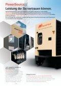 Produktbroschüre Generatoren [PDF 902 KB] - Seite 2