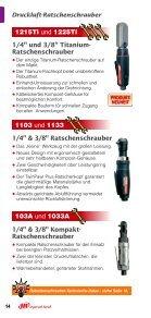 Druckluft-Ratschenschrauber - Seite 3