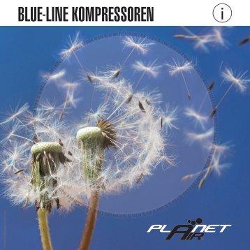 BLUE-LINE KomprEssorEN