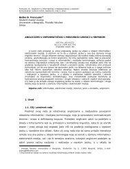 Jovana G - Komunikacija i kultura online