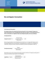 Neu Die wichtigsten Kennzahlen - Handwerkskammer Braunschweig