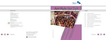 Am Puls - Kongresszentrum Stuttgart