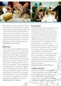 Brosjyre Kultur og velferd - Norsk - Kongsberg Kommune - Page 3