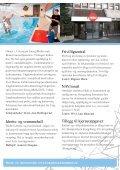 Brosjyre Kultur og velferd - Norsk - Kongsberg Kommune - Page 4