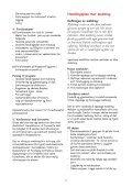 Plan for arbeidet mot mobbeproblematikk - Kongsberg Kommune - Page 3