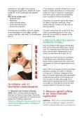 Plan for arbeidet mot mobbeproblematikk - Kongsberg Kommune - Page 6