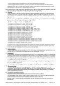 Reviderte reguleringsbestemmelser - Kongsberg Kommune - Page 6