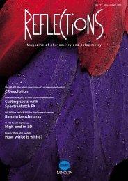 Issue 11/2002 - Konica Minolta