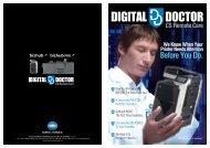 Digital Doctor - konica minolta