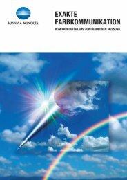 Katalog (PDF) - Konica Minolta