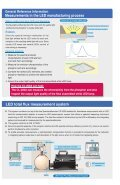 Chroma Meter CL-200A - Konica Minolta - Page 4
