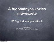 előadás pdf formátumban