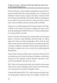 Türkiye ve Avrupa - konrad adenauer vakfı - Page 2