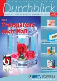 Nr. 21, September 2003 [pdf-Datei, 800 kB] - Archiv der Konsens ...