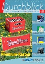 Durchblick 22.qxd - Archiv der Konsens Public Relations GmbH ...