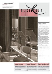 PDF musikuss_1_13 - Konservatorium Winterthur