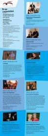 Es ist angerichtet - Musikschule Konservatorium Bern - Seite 2