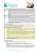 Wissenswertes zum Fleischkonsum - Konsumentenforum kf - Seite 2