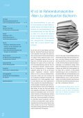 Download - Konsumentenforum kf - Page 2