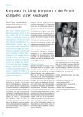 «grüezi» - Konsumentenforum kf - Page 6