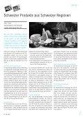 «grüezi» - Konsumentenforum kf - Page 7
