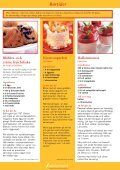Recept, Tips & Inspiration - Coop Nord - Page 4