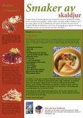 Smakfullt, Skaldjur - Coop Nord - Page 2