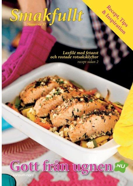 Recept, Tips & Inspiration - Coop Nord