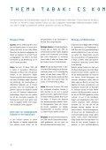 Ausgabe 1 - kontakt+co Suchtprävention Jugendrotkreuz - Seite 2