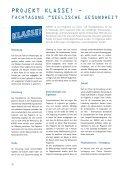 Ausgabe 1 - kontakt+co Suchtprävention Jugendrotkreuz - Seite 4