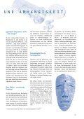 Ausgabe 1 - kontakt+co Suchtprävention Jugendrotkreuz - Seite 7