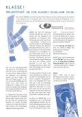 Ausgabe 4 - kontakt+co Suchtprävention Jugendrotkreuz - Page 5