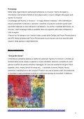 """Relazione del progetto Azione """"Io rinuncio"""" 2013 - Page 6"""