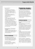 zeitsprünge - Informationszeitung der Katholischen Jugend Steiermark - Page 5
