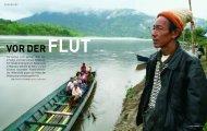 Reportage Myanmar - Kontinente