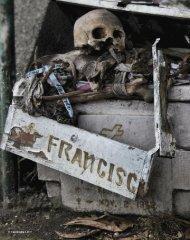 Die Friedhofskinder von Cebu - Kontinente