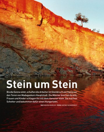 Download der Reportage - Kontinente