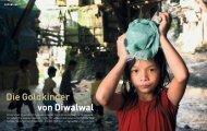 Die Goldkinder von Diwalwal - Kontinente