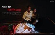 Download der Reportage - Kontinente