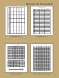 Paperblanks Kalender - Kontur-Pur - Seite 3