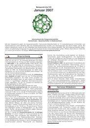 Netzwerkinfo 8 - Kooperationsstelle Osnabrück