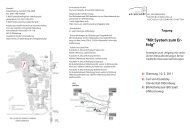 Flyer - Kooperationsstelle Hochschule - Gewerkschaften ...