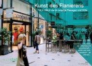 Kunst des Flanierens - Koopstadt