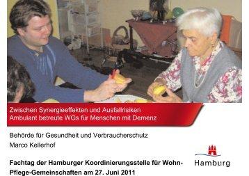 Informationen - Hamburger Koordinationsstelle für Wohn-Pflege ...
