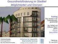 Information - Hamburger Koordinationsstelle für Wohn-Pflege ...